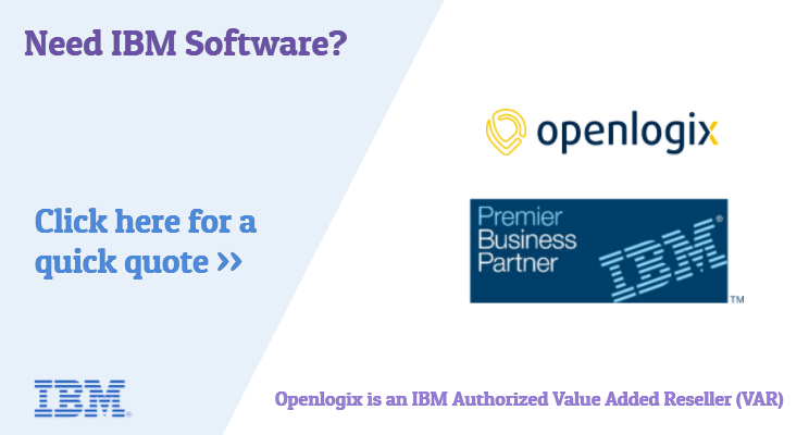 IBM Value Added Reseller - Request Software Quote