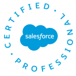 SalesForce Certified Professional - Openlogix