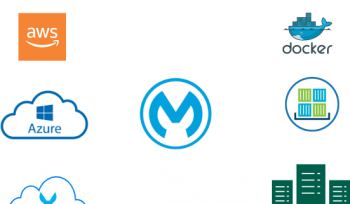 MuleSoft Deployment Options